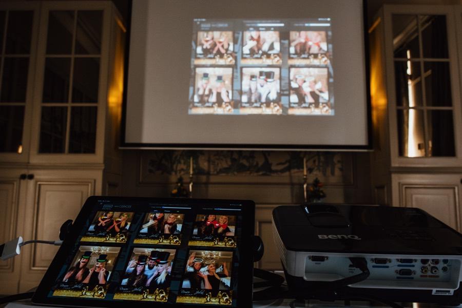 Photobooth und GifBooth Anbieter foto kleer aus Übach-Palenberg